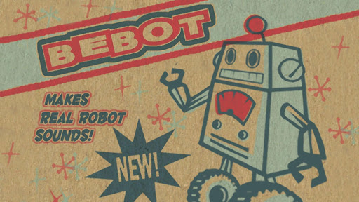 Bebot - Robot Synth  screenshots 2