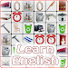 Onet Objects English Icon