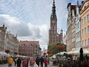 Photo: Després de la Segona Guerra Mundial,Gdansk va passar al poder dels comunistes.