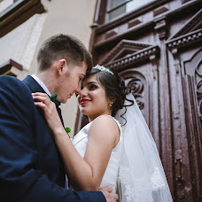 Wedding photographer Natalya Sikach (Sikach). Photo of 27.04.2017