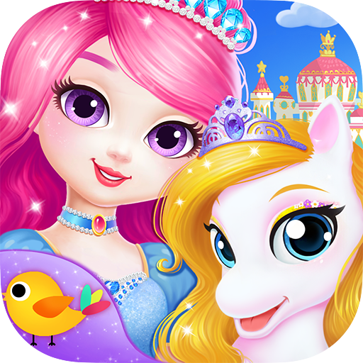 Princess Palace: Royal Pony APK
