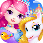Princess Palace: Royal Pony 1.4 Apk