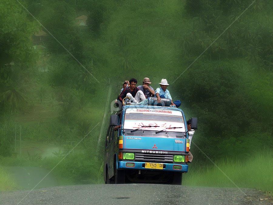 by Deddy Setiawan - Transportation Other
