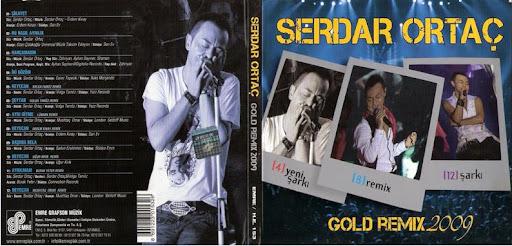 Serdar ortaç 320kbs diskografi full cover tek link full indir