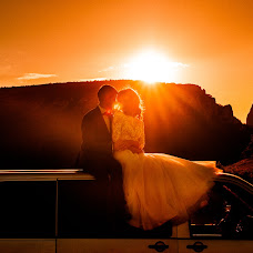 Wedding photographer Daniel Uta (danielu). Photo of 14.05.2018