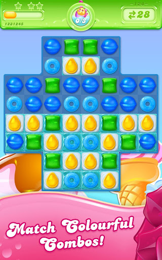 Candy Crush Jelly Saga filehippodl screenshot 14