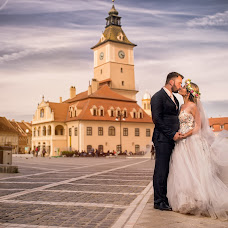 Wedding photographer Iulian Besliu (IulianBesliu). Photo of 25.01.2018