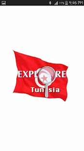 Explore Tunisia- screenshot thumbnail