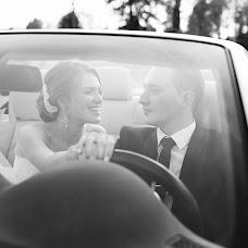 Wedding photographer Sergey Sutygin (TJumper). Photo of 10.02.2016