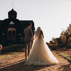 Wedding photographer Andrey Gelevey (Lisiy181929). Photo of 05.06.2018