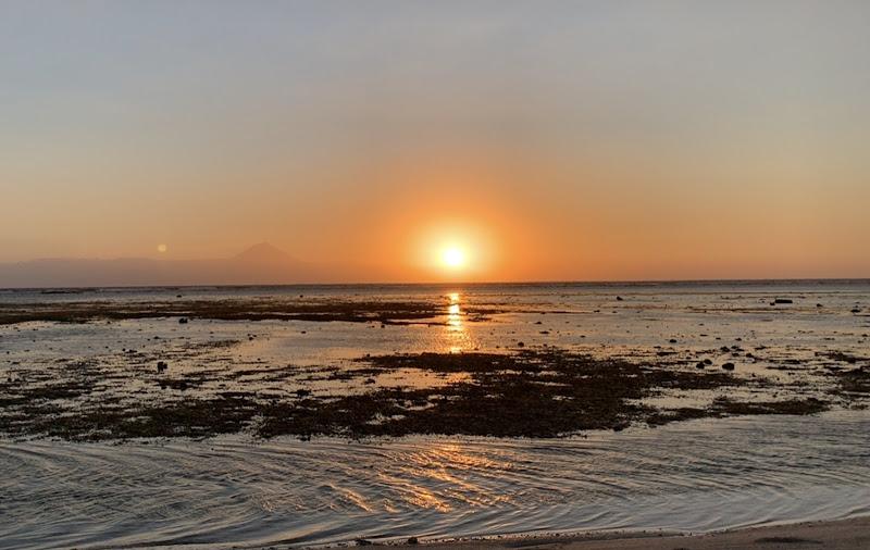 Trawangan sunset di pietro_gorlani