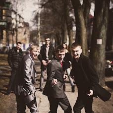 Wedding photographer Andrey Korchukov (korchukov). Photo of 08.04.2013