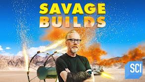 Savage Builds thumbnail