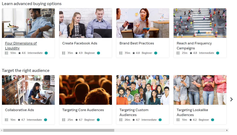 6 cursuri gratuite de marketing pe care să le studiezi