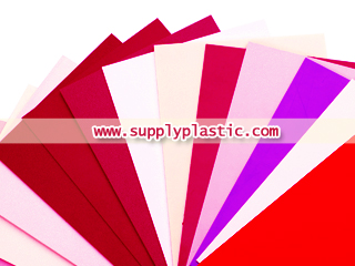 Color ABS Plastic Sheets
