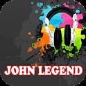 JOHN LEGEND All Songs icon