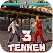 PS Tekken 3 Mobile Fight Tips & Game