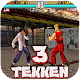 PS Tekken 3 Mobile Fight Tips & Game Apk