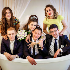 Wedding photographer Vladislav Tupchienko (vladfotovideo). Photo of 20.03.2015