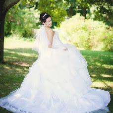 Wedding photographer Katya Goculya (KatjaGo). Photo of 15.11.2013