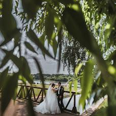 Wedding photographer Aleksey Glubokov (glu87). Photo of 23.07.2019