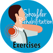 Shoulder Rehabilitation Exercises Android APK Download Free By Sharudin