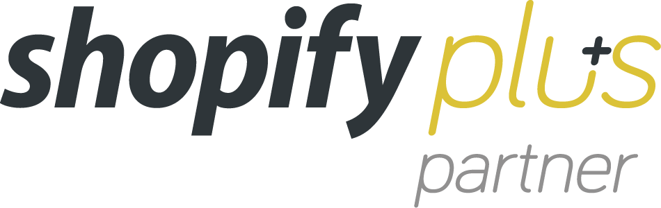Shopify Plus Marketing Partner