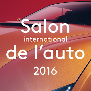 Motor Show Guide 2016