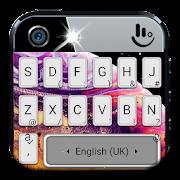 Simple Keyboard Theme