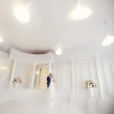 Свадебный фотограф Светлана Зайцева (Svetlana). Фотография от 29.10.2015