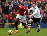 Lukaku, joueur le plus rapide de Manchester United cette saison