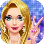 Party Girl Make-up & Makeover Apk