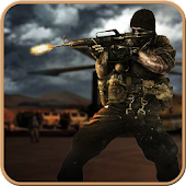 Army Sniper Fury Assassin Shooter 3D Shooting Game