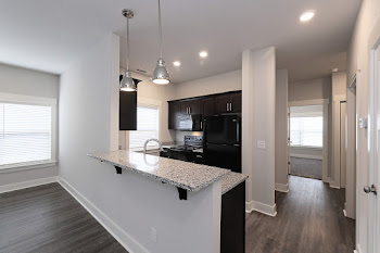 Go to The Baltimore Floorplan page.