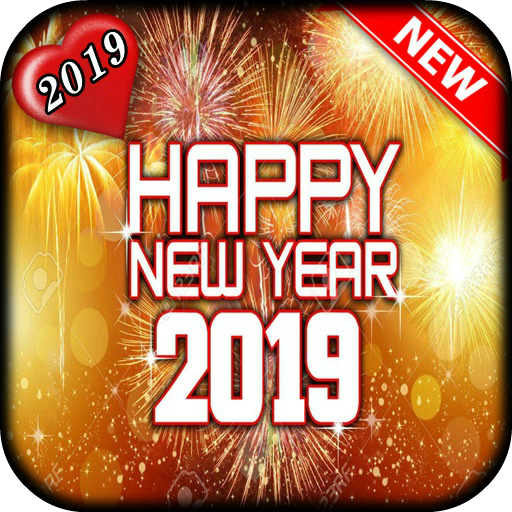 Happy New Year HD Images 2019 - Apps on Google Play