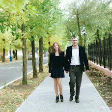 Свадебный фотограф Сергей Лисица (graywildfox). Фотография от 09.10.2017