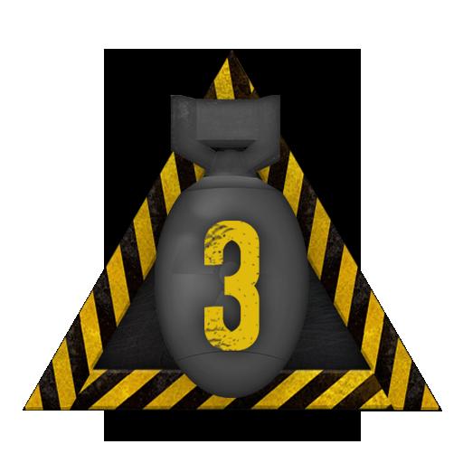 Nuclear Bomb Simulator 3
