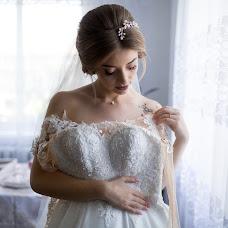 Wedding photographer Olya Naumchuk (olganaumchuk). Photo of 27.10.2018