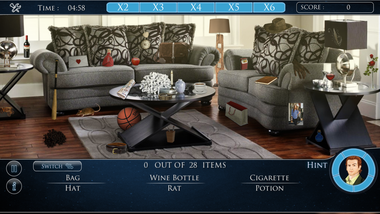 Mystery Case The Criminal 12 Screenshot