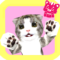 Play Kittens - Happy Cat Maker icon