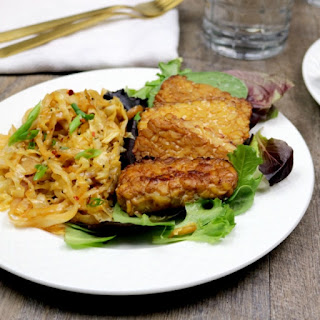 Smoked Tempeh Recipes.