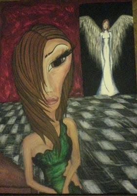 Anna Grabowska Obrazy Malarstwo