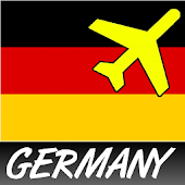 ドイツを旅行します。