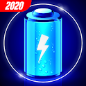 Fast charging - Charge Battery Fast icon