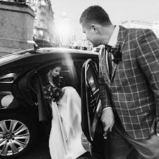 Wedding photographer Andrey Radaev (RadaevPhoto). Photo of 06.03.2019