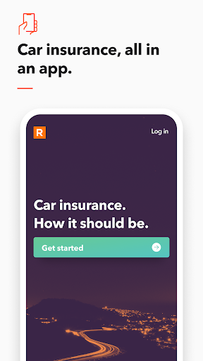 Root Car Insurance: Good drivers save money 123.0.0 screenshots 1