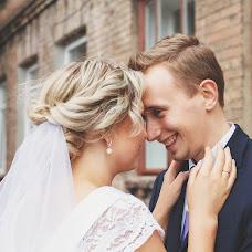 Wedding photographer Vasiliy Lebedev (lbdv). Photo of 18.05.2015