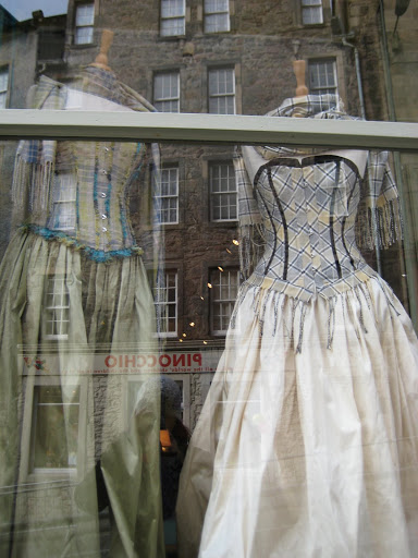 Scottish-Wedding-Gown