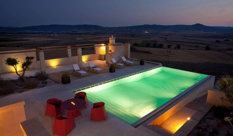 Maison avec terrasse Ginosa