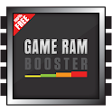 Game RAM Booster icon